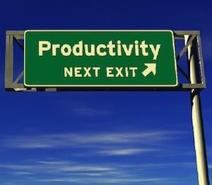 productivity-exit