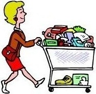 Grocery Shopping Tips for Women with ADHD - Never Defeated Coaching