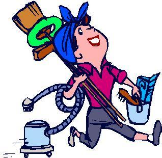 ADHD Household Maintenance Made Easy