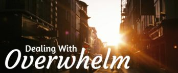 Powerful Ways To Escape The ADHD Overwhelm