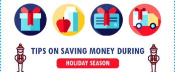 ADHD-Friendly Ways to Save Money During The Holidays