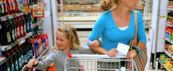 Tips For Running Errands With A Child with ADHD
