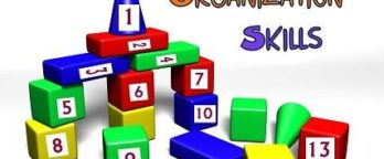 Organization Skills for Kids with ADHD: School, Chores, &Time Management