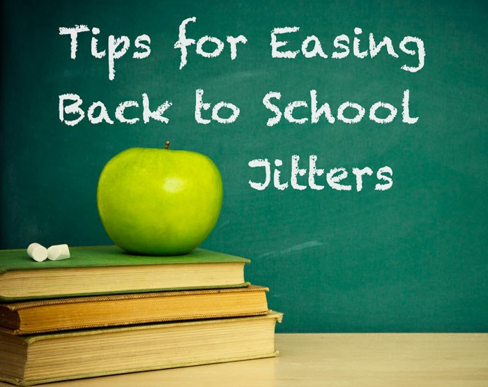 Tips To Help Kids with ADHD Beat The Back-To-School Jitters - Never ...